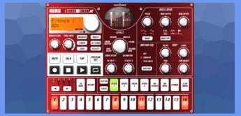 TEST: Korg iElectribe, Groovebox, iOS-App