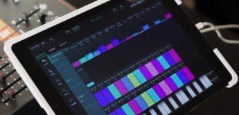 TOP NEWS: Korg iWavestation für iPad kommt!