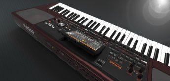 Top News: Korg Pa1000, Pa700 Oriental, C1 Air, Entertainer Keyboards und Digitalpiano
