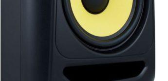 Test: KRK RP8 RoKit G3, Studiomonitor