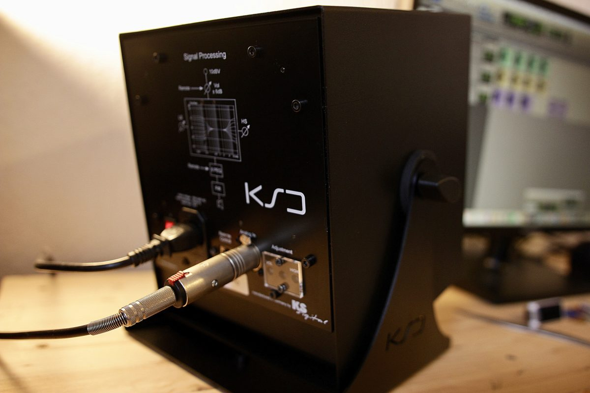 KSD C5 Rückseite