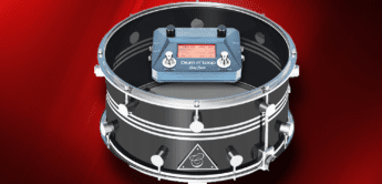 Test: Harley Benton Drum n'Loop, Gitarren Looppedal