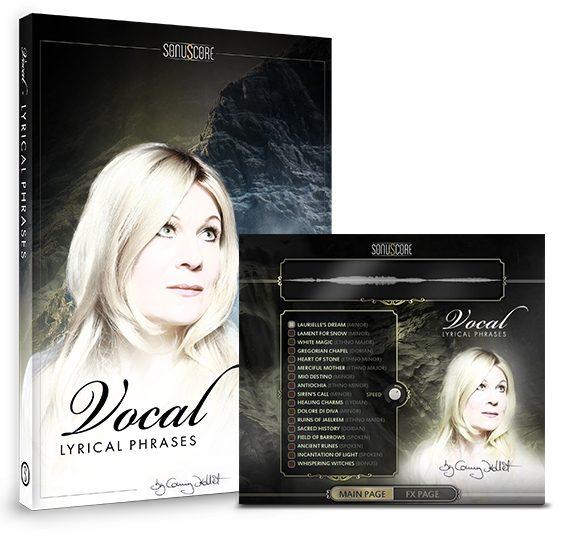 Lyrical Vocal Phrases