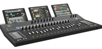 Test: Mackie Axis DL32R DC16, Digital Mixing System