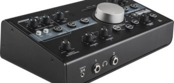 NAMM NEWS 2017: Mackie Big Knob Serie, Monitorcontroller
