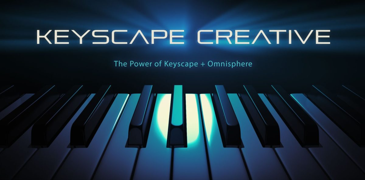 Spectrasonics Keyscape Creative