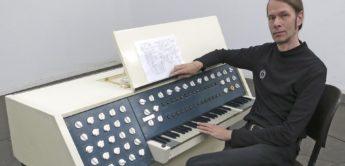 Interview: Manfred Miersch und das Subharchord