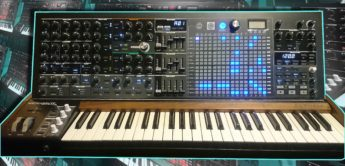 Test: Arturia MatrixBrute, Analog-Synthesizer