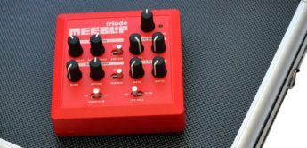 Top News: MeeBlip Triode, Bass Synthesizer