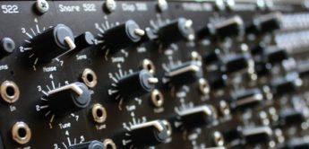 Test: MFB 522 Drum-Module, Eurorack Module