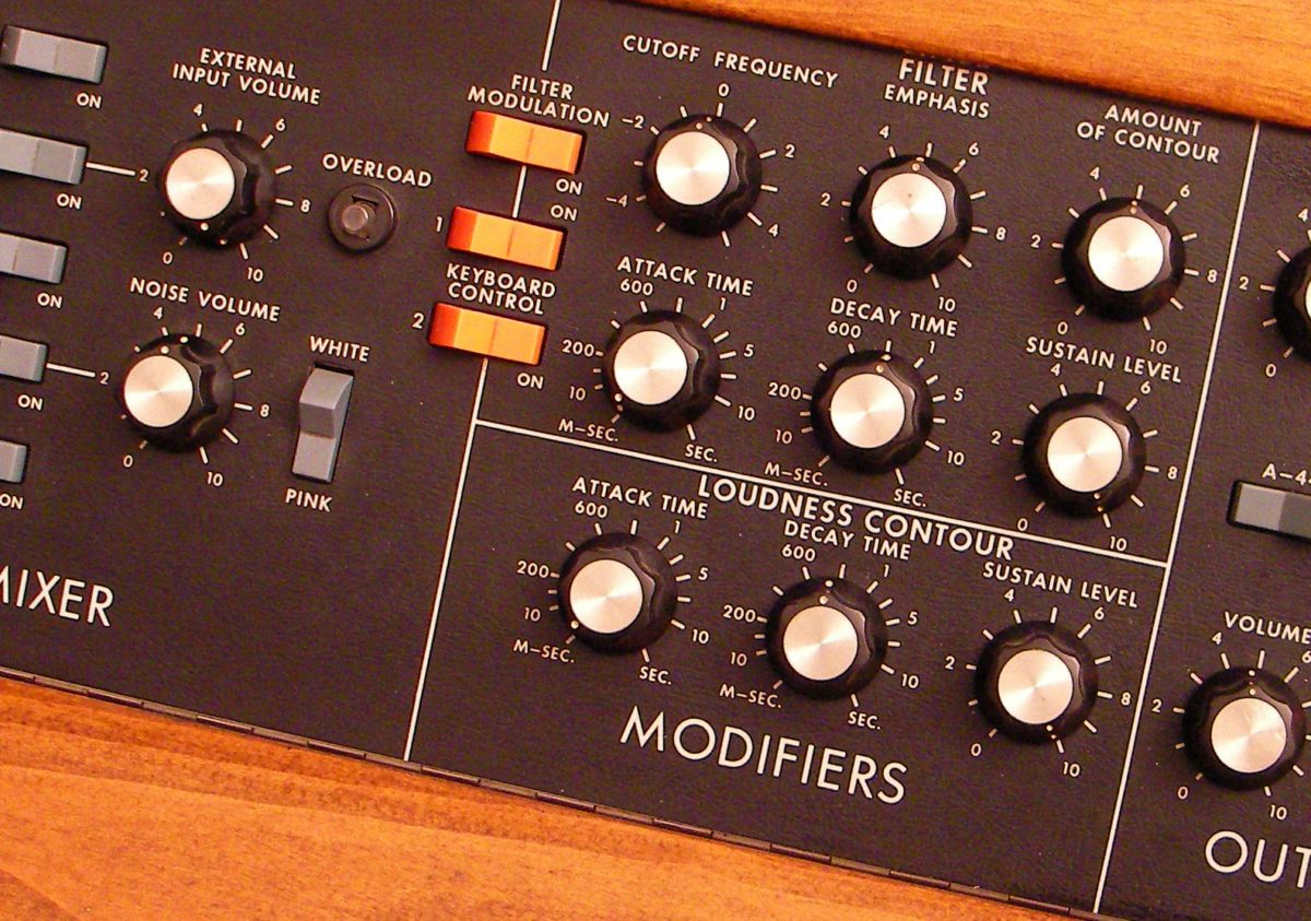 minimoog-filter-section