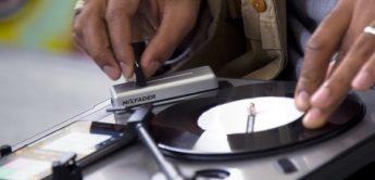 Test: DJiT Mixfader, Bluetooth-Fader