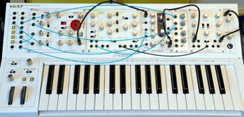 Workshop: Waldorf KB37 – Patches und Sounds