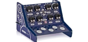 Test: Modal Electronics Craft Synth, DIY-Synthesizer