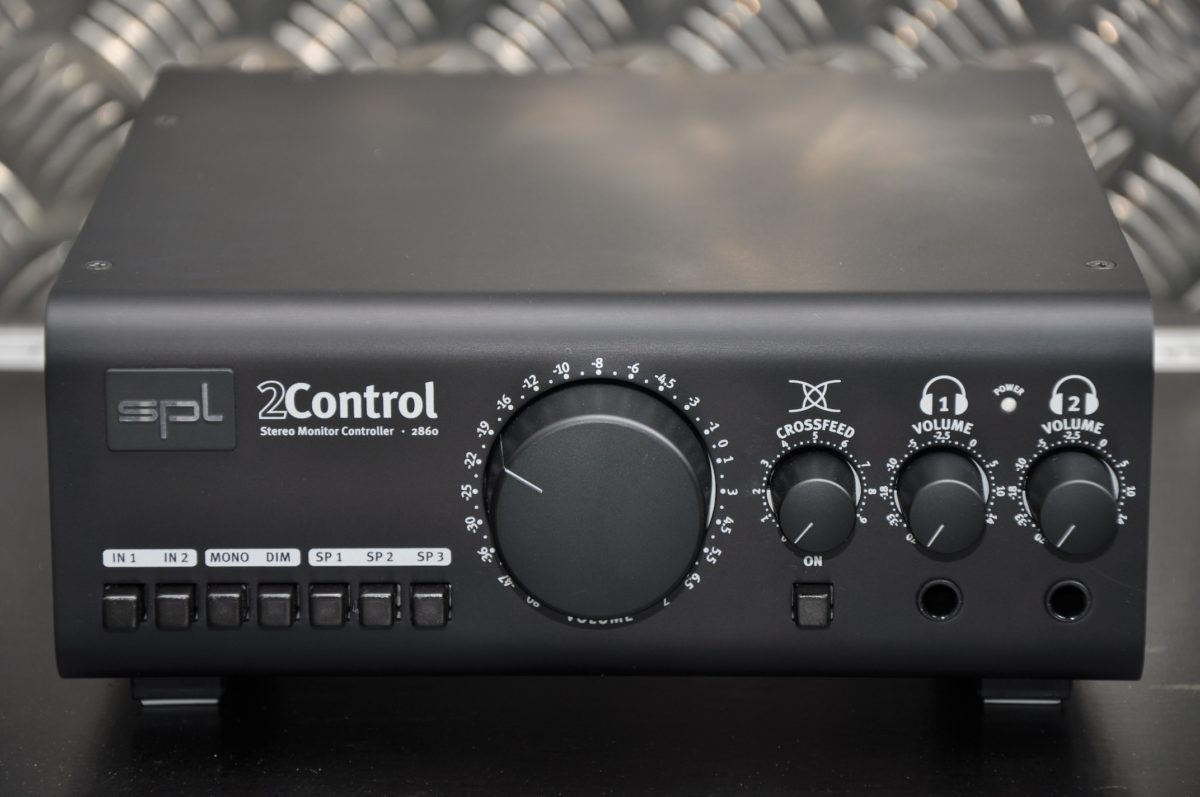 Die besten Monitorcontroller