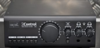 Test: SPL 2Control, Monitor Controller