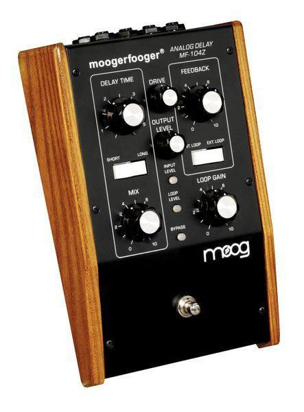 Moog Moogerfooger MF104Z