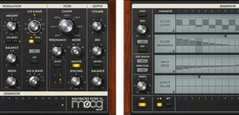 Top News: Universal Audio Software 9.1, Plug-in System