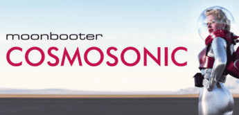 Album Release: Moonbooter – COSMOSONIC