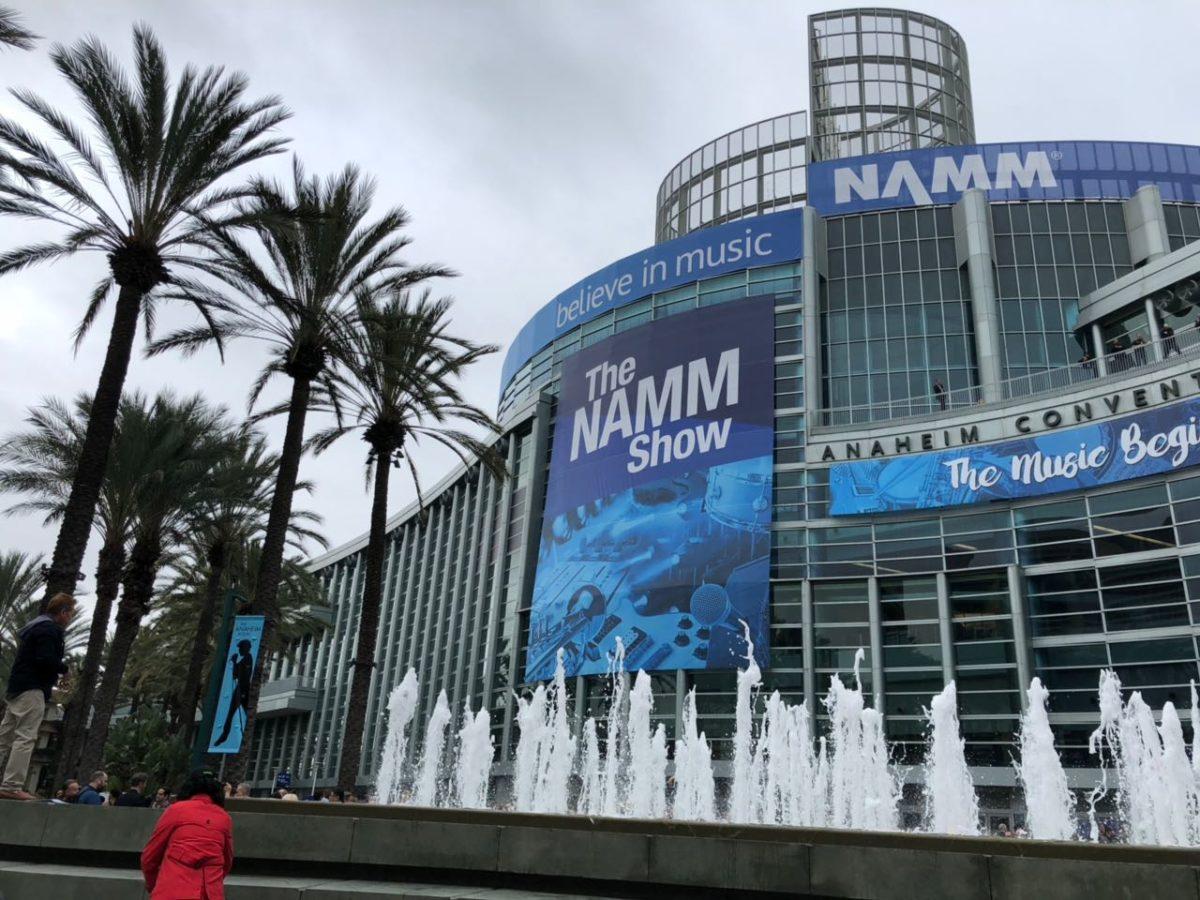 Namm News 2018