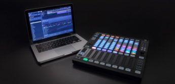Top News: Native Instruments Maschine 2.6, Groove Production