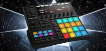 Test: Native Instruments Maschine MK3, Groove Production Studio