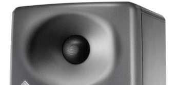 NAMM NEWS 2017: Neumann KH 80 DSP, Studiomonitor