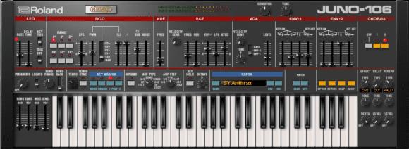 Roland Cloud 4.0
