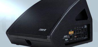 TEST: NOVA KD12, aktiver Fullrange Lautsprecher