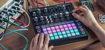 Test: Novation Circuit Mono Station, paraphoner Synthesizer mit Sequencer