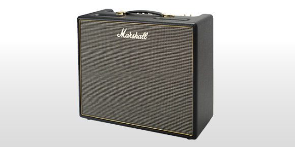 Marshall Origin 50 watt combo
