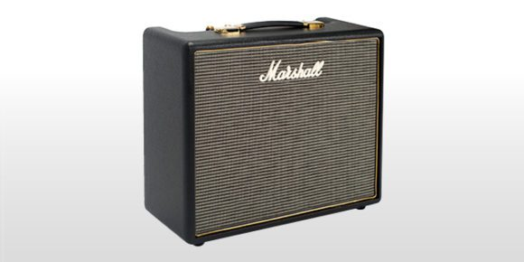 Marshall Origin 5 watt combo
