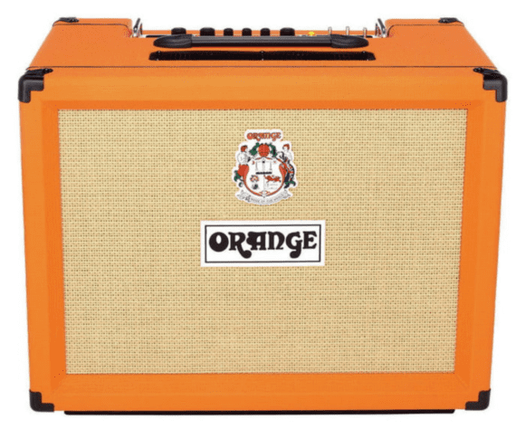 Orange Rocker 32 front