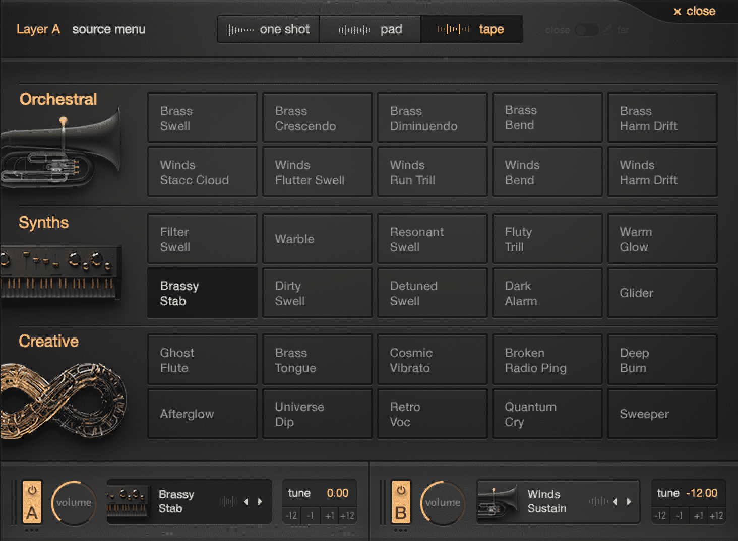 vst 4 free brass amp wind plugins - 600×440