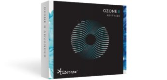 Test: iZotope Ozone 8 Advanced, Mastering Software
