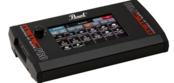 Top News: Pearl Mimic Pro, E-Drum Modul