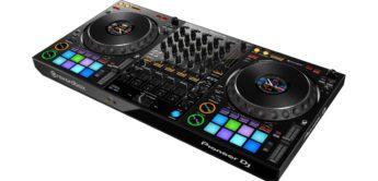 NAMM NEWS 2018: Pioneer DDJ-1000, DJ-Controller