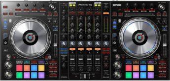 Test: Pioneer DDJ-SZ2, DJ-Controller