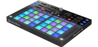 Test: Pioneer DDJ-XP1, Add-On Controller