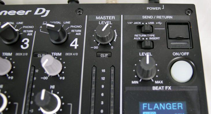 Pioneer DJM-900NX2