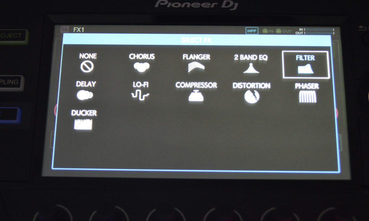pioneer-djs-1000_effekte-auswahl
