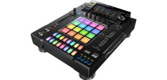 Top News: Pioneer DJS-1000, DJ-Sampler