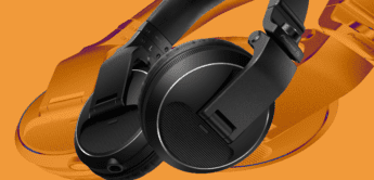 Test: Pioneer HDJ-X5 DJ-Kopfhörer