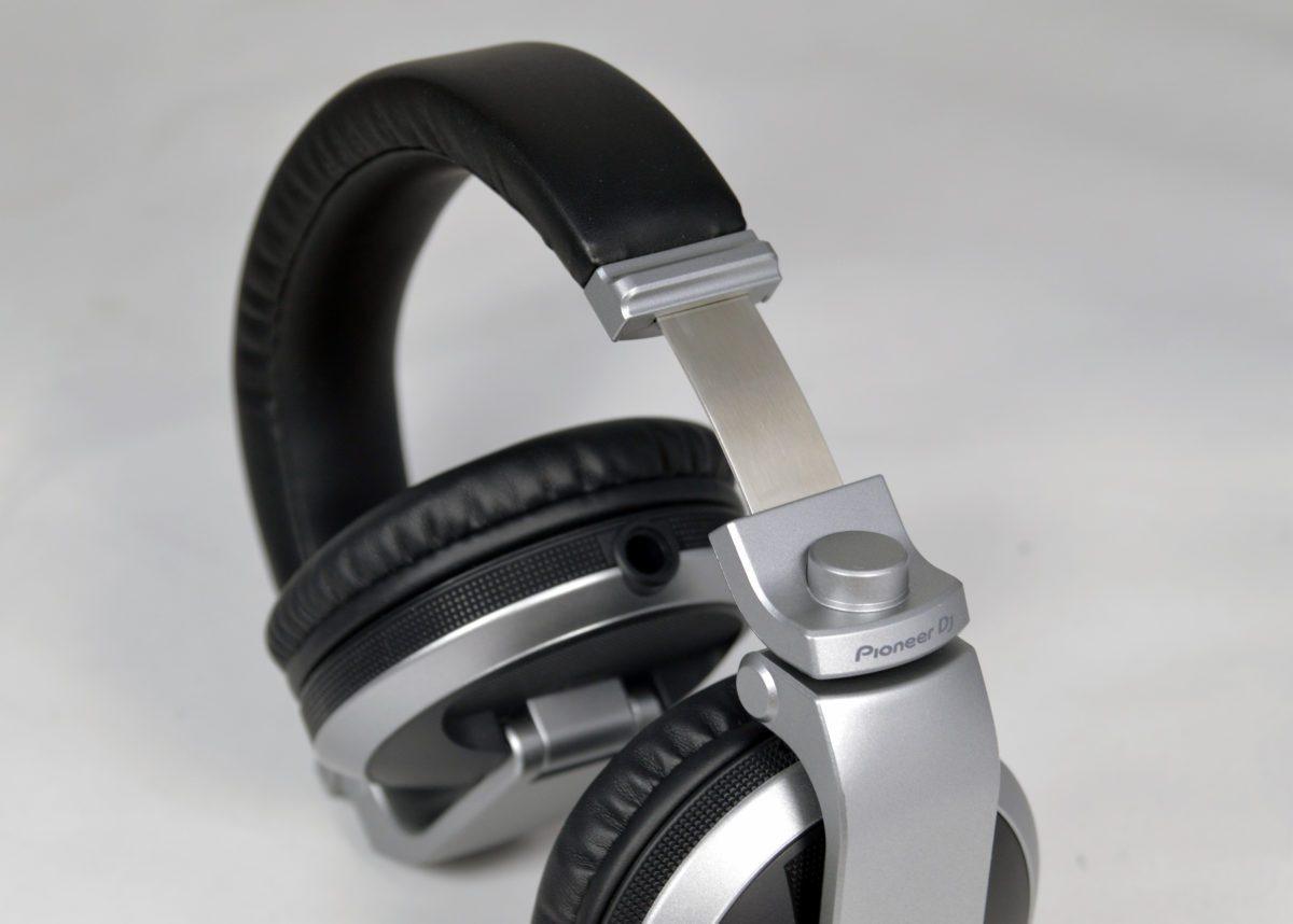 Pioneer HDJ-X5
