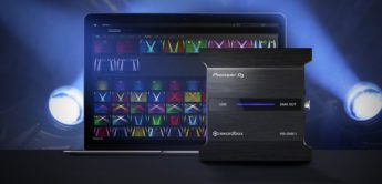 NAMM News 2018: Pioneer DJ RB-DMX1, DMX-Interface