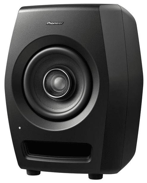 Pioneer RM-05 - Profil