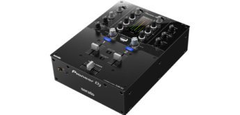 Test: Pioneer DJM-S3, DJ-Mixer