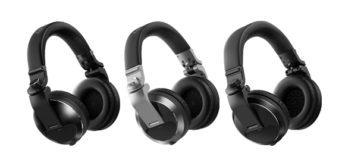 Top News: Pioneer HDJ-X10, DJ Kopfhörer