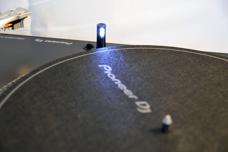 Test: Pioneer PLX-500, DJ-Plattenspieler - Seite 5 von 6 - AMAZONA.de
