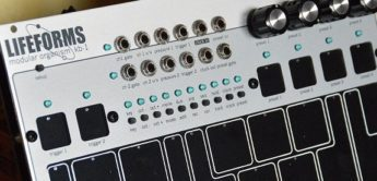 Test: Pittsburgh Modular Lifeforms KB-1, Eurorack Keyboard